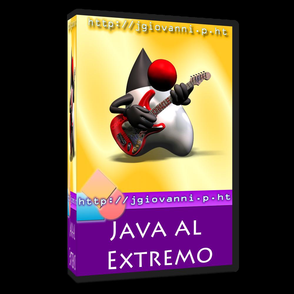 Java jgiovannixz for Arquitectura x86 pdf